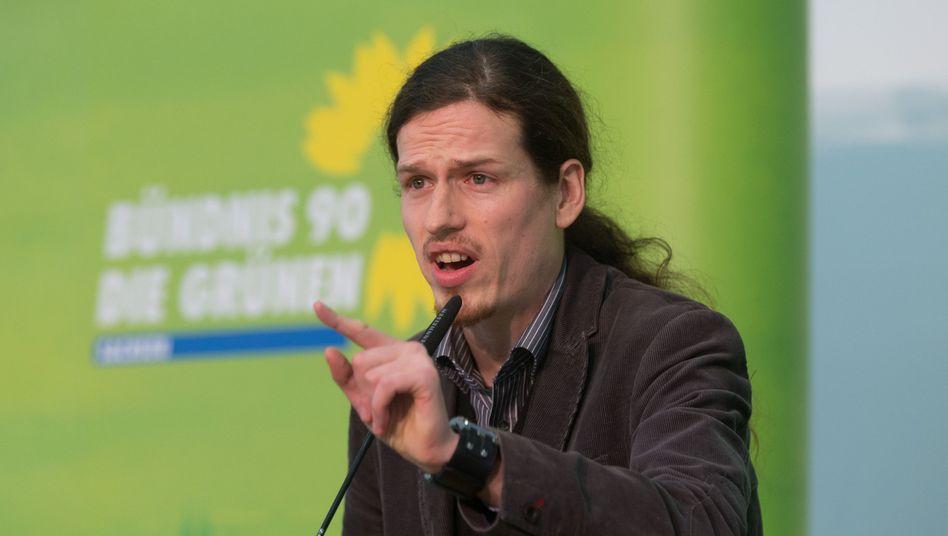Jürgen Kasek