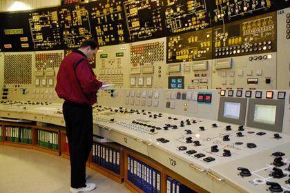 """Kontrollstand des Atomreaktors Bohunice: """"Jetzt ist der Zeitpunkt"""""""