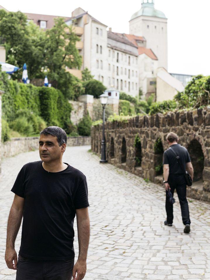 "Ahmad Al Ajlan: ""Es fehlt an Vielfalt in Bautzen"""