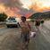 Deutsches Ehepaar stirbt bei Waldbränden in Südeuropa