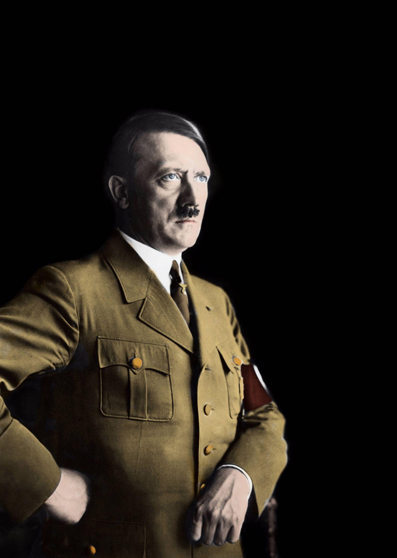 Hitler Neffe