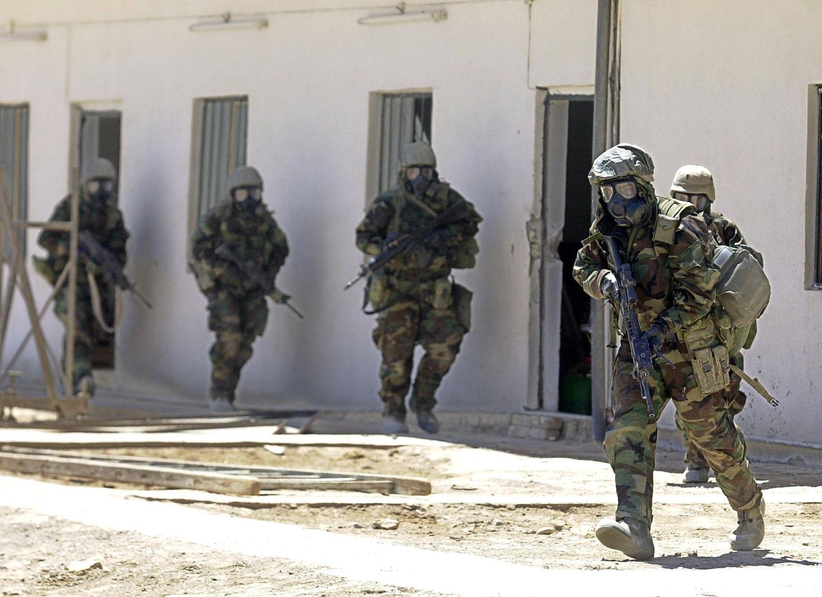 IRAQ-US-WAR-WMD-SEARCH