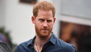 Prinz Harry greift soziale Netzwerke an