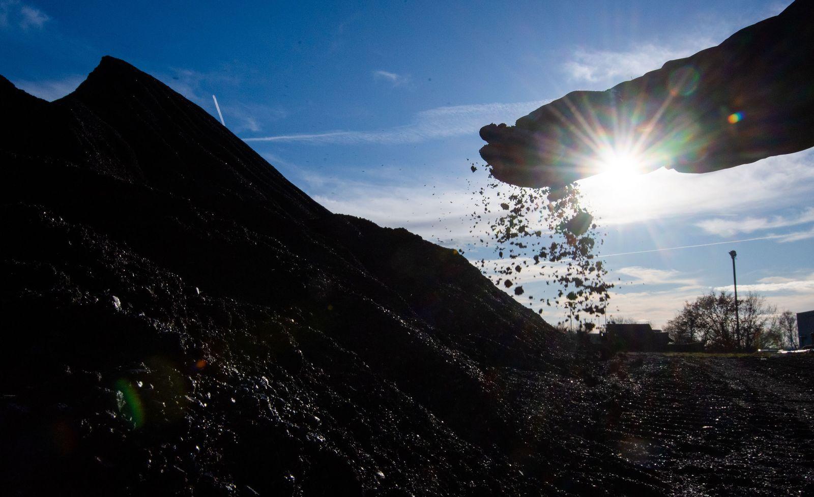"""Kohlegipfel"" zum Kohleausstieg"