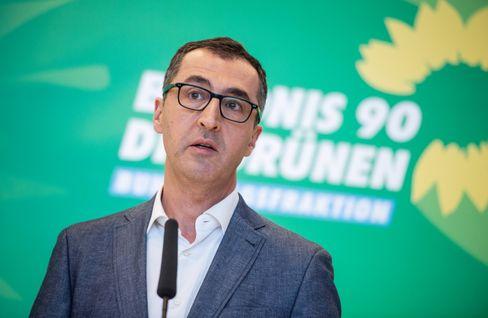 Grünen-Politiker Özdemir
