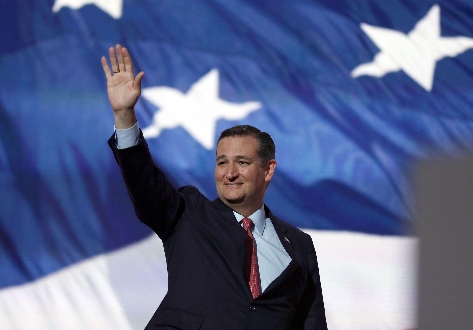 Ted Cruz / GOP