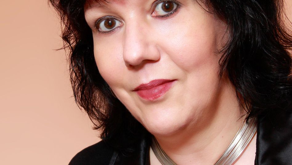 Petitionsinitiatorin Maren Müller: Will Publikumsrat aufbauen