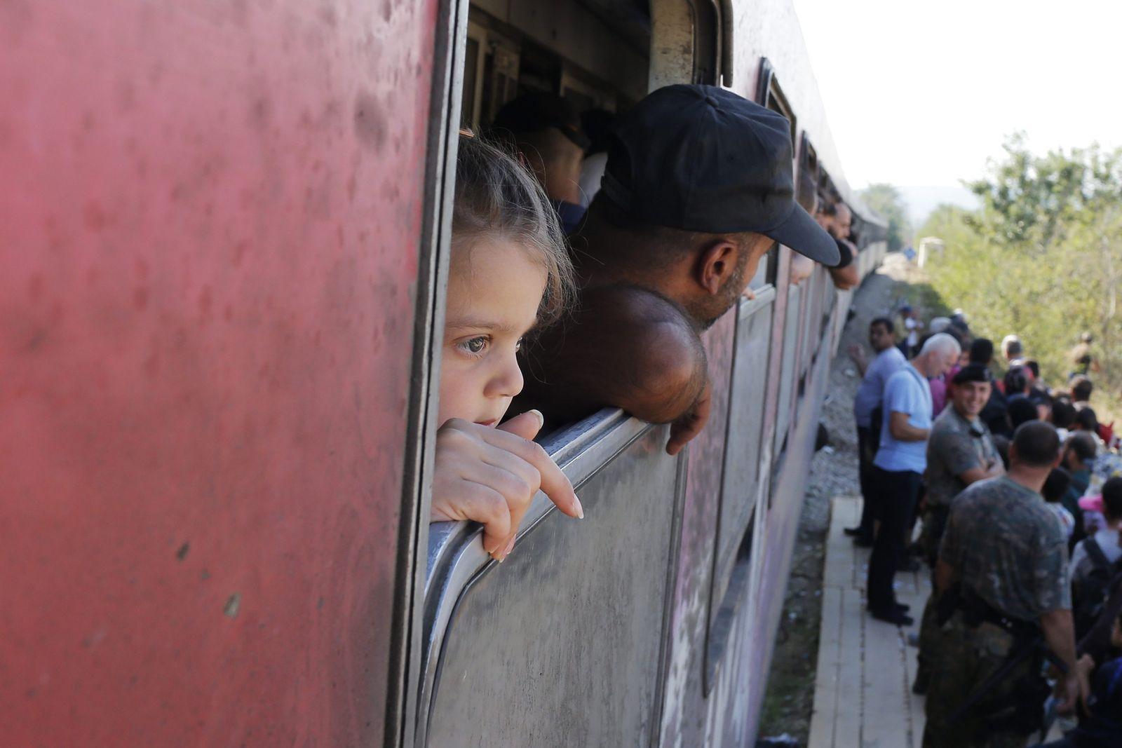ungarn flüchtlinge