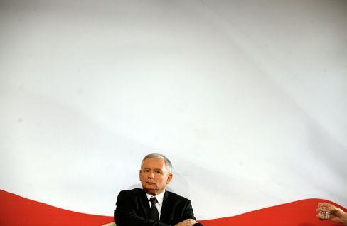 PiS-Chef Jarosław Kaczyński will die Gerichte in Polen vollständig unter seine Kontrolle bringen