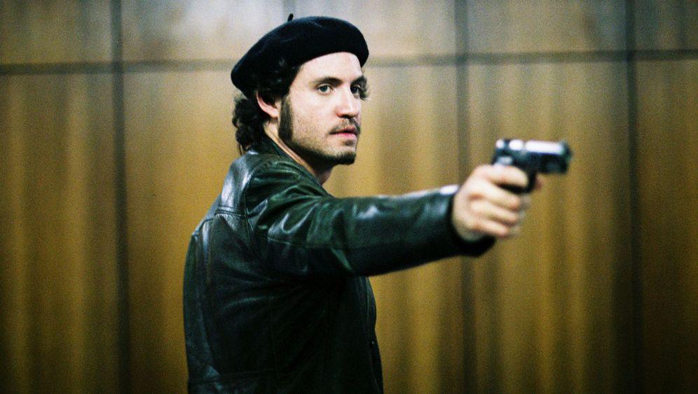 Edgar Ramírez als Terrorist Carlos: Ruhm des Bösen