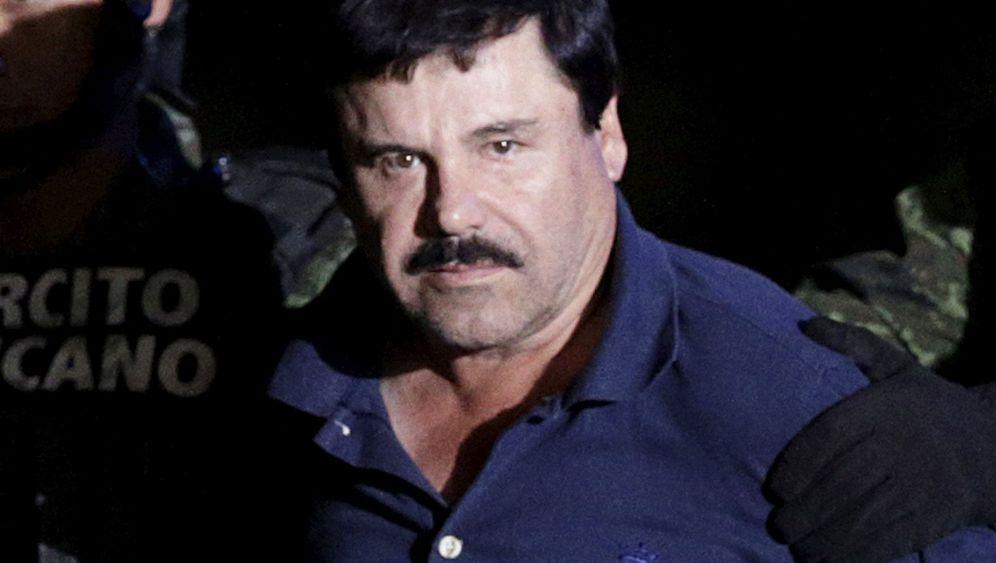 """Drogenkartelle in Mexiko: Die Macht der """"Jalisco Nueva Generación"""""""