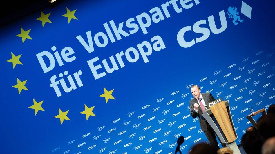 CSU-Mann Weber