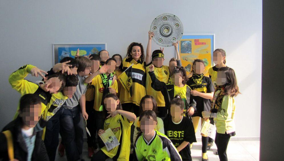 Feiernde Dortmunder Kinder: Ein Fall fürs Schulamt?