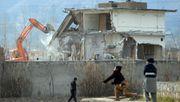 »Haben Bin Laden bis zu den Toren der Hölle verfolgt – und erwischt«