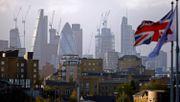 Britischer Arbeitsmarkt trotzt Corona