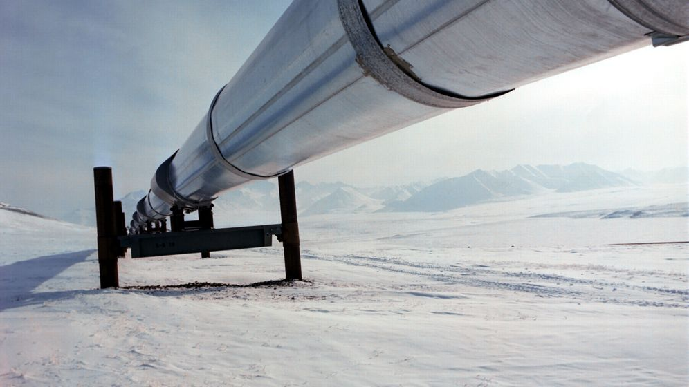 Photo Gallery: The Race for Arctic Oil