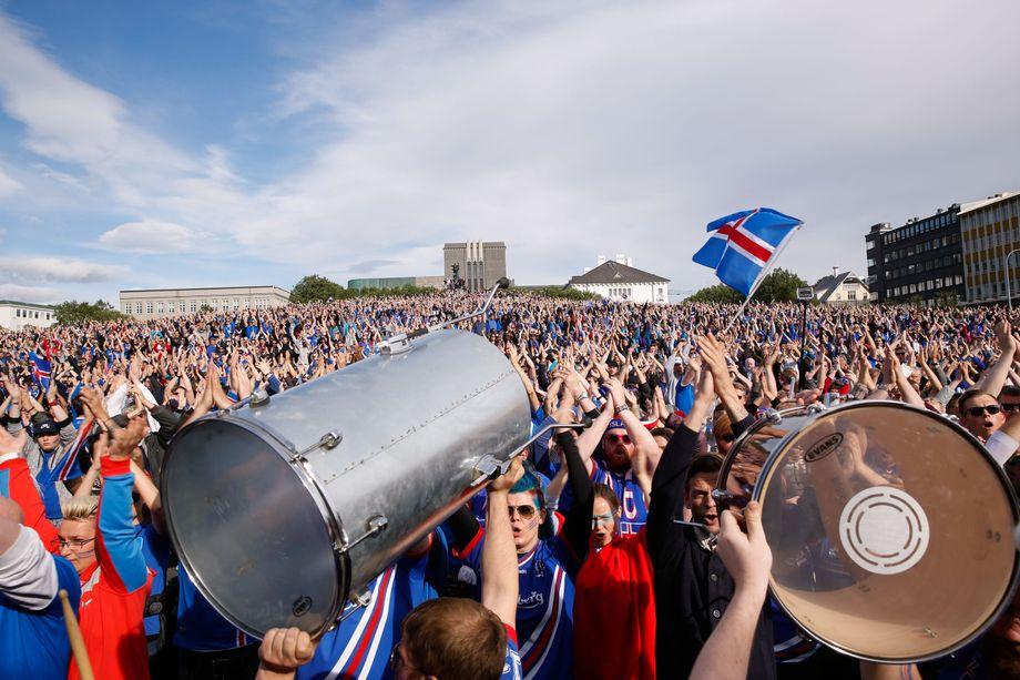 Frankreich Island Tore