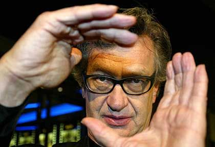 Regisseur Wenders: Rückkehr nach Cannes