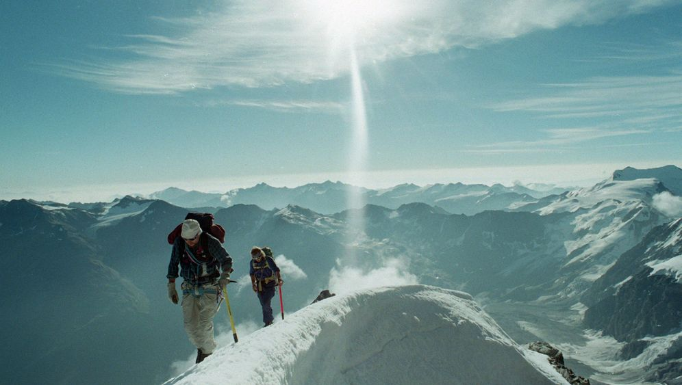 Höhenanpassung im Bergsport: Fit für den Gipfel