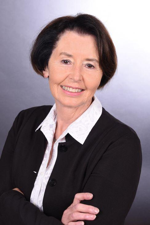 Monika Schliffke, Vorstandsvorsitzende der Kassenärztlichen Vereinigung Schleswig-Holstein