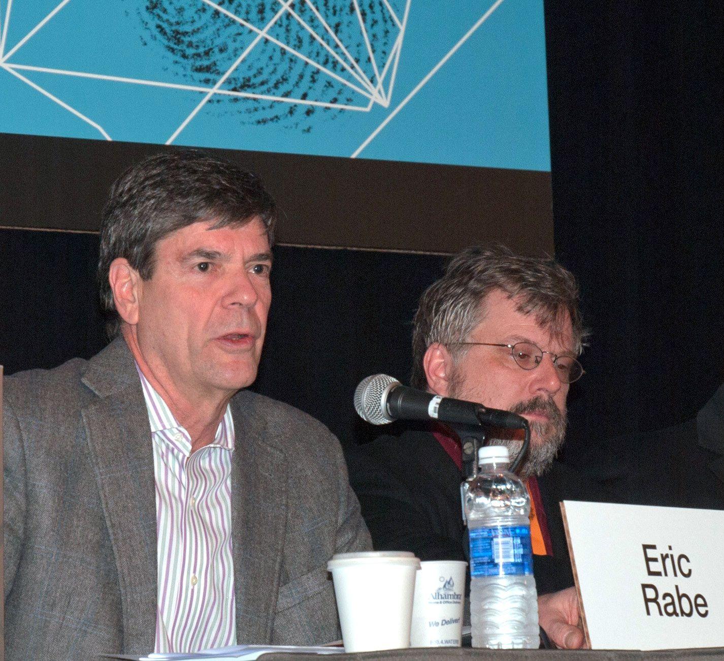 EINMALIGE VERWENDUNG Hacking Team / Eric Rabe