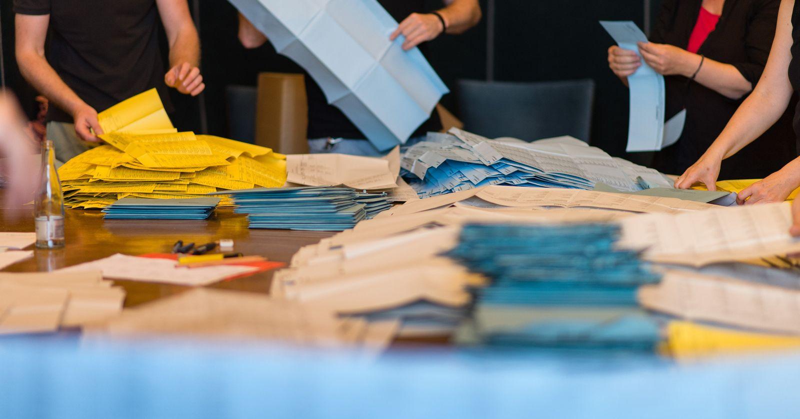 Kommunalwahlen / Niedersachsen