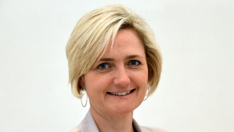 Flensburgs Oberbürgermeisterin Simone Lange (Archivbild)