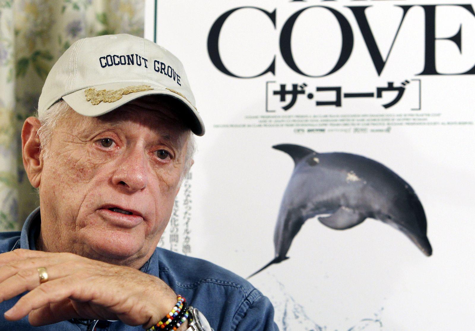 Japan Dolphin Killing