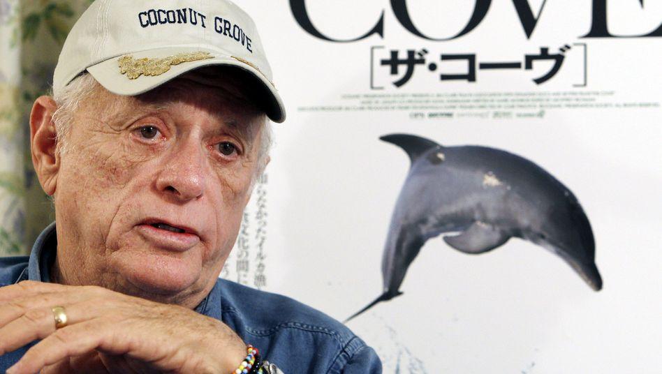 Delfin-Aktivist Richard O'Barry: Massenschlachtung für alle Zeiten stoppen
