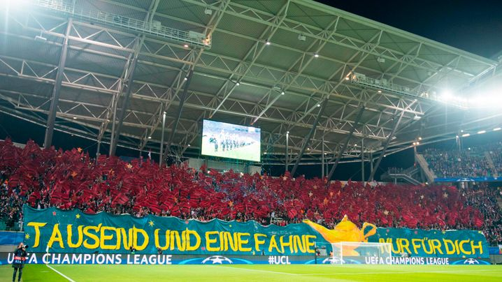 Champions League: Kein Wunder