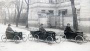 Teslas deutsche Vorbilder