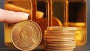 Deutsche sollen im ersten Halbjahr 83,5 Tonnen Gold gekauft haben