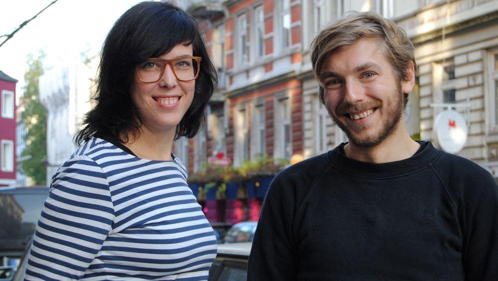 Junge Gründer: Anfang und Ende vom eigenen Modelabel