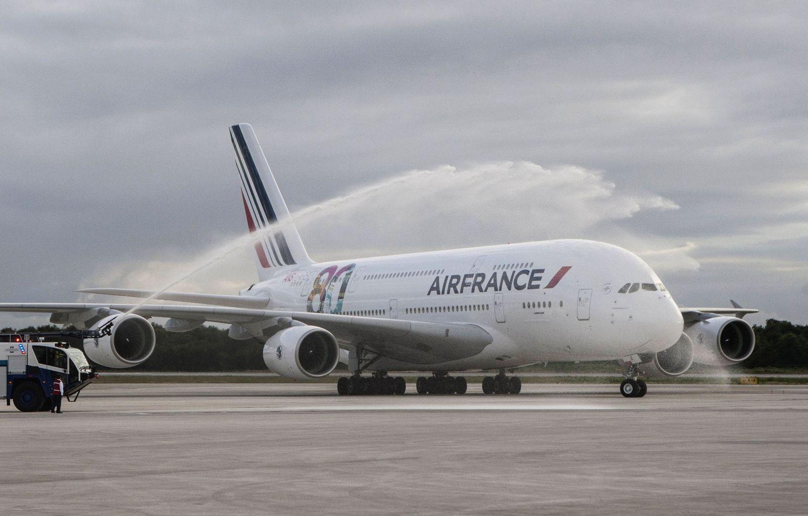 EADS /A380