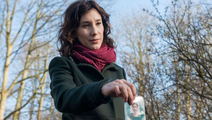 "Sibel Kekilli: ""You are so German!"""
