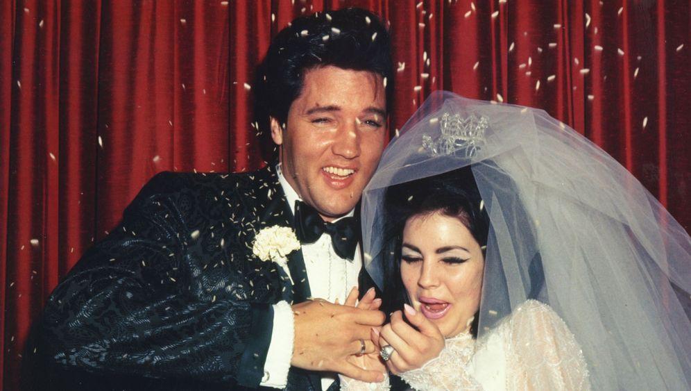 """""""Ich lebte mit Elvis in einer Seifenblase!"""""""