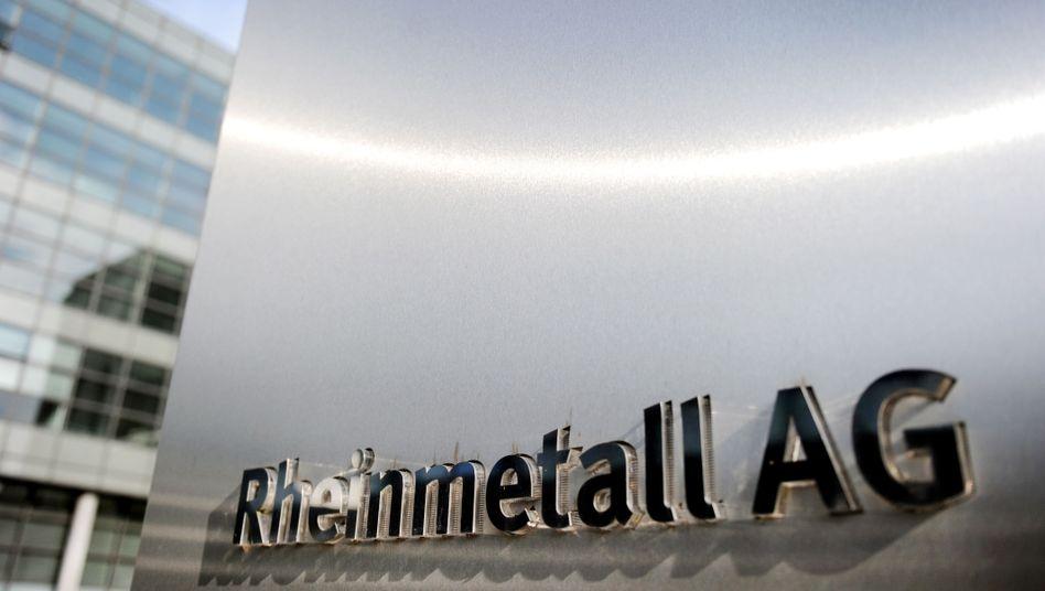 Rheinmetall-Deal mit Russland: Gabriels Veto war mit Kanzlerin abgestimmt