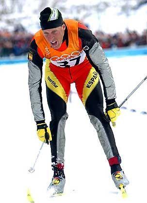 Johann Mühlegg: Der größte Dopingsünder in der Geschichte der Olympischen Winterspiele