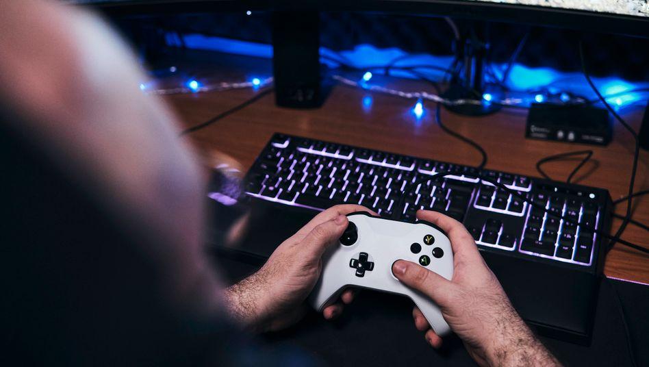 Spiele-PC-Freunde haben ein Problem: Der Markt für Hochleistungs-Grafikkarten ist leer gefegt