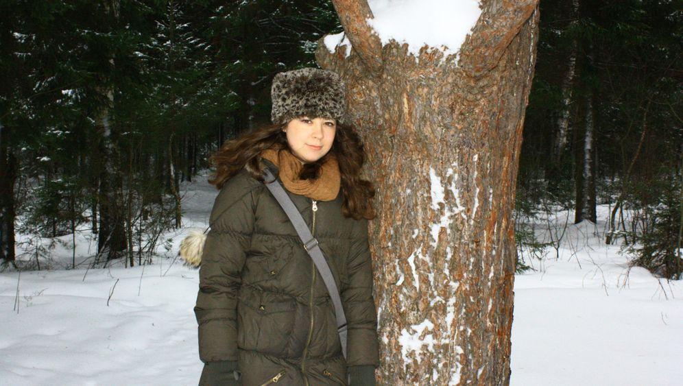 Tanjas Schüleraustausch: Russland, meine schwierige Liebe