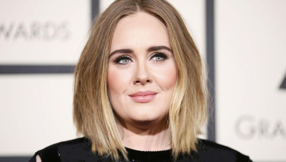 Sängerin Adele: Keine Lust auf Super Bowl