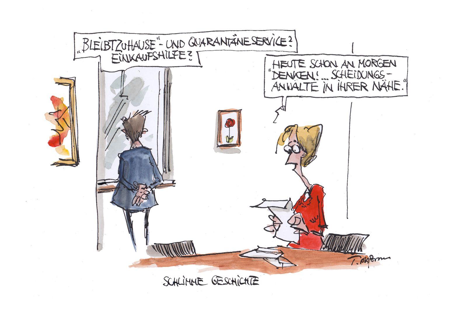 Cartoons/ 27.03.20