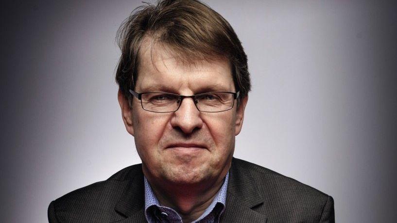 Sozialdemokrat Stegner: »Ich bin sturmtauglich«