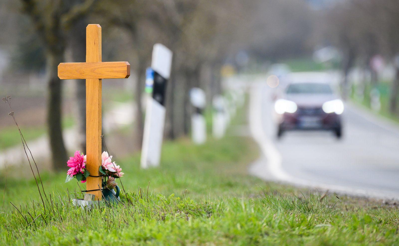 Zahl der Verkehrstoten inEuropa 2020 «drastisch» gesunken