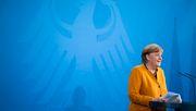 Merkel lehnt Vertrauensfrage ab
