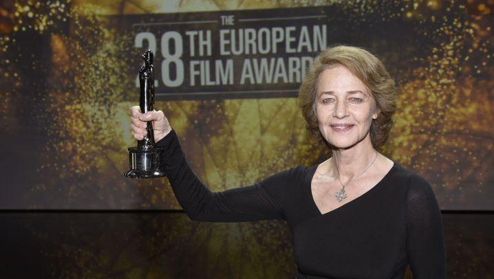 Oscar-Kontroverse: Rampling und der Rassismus