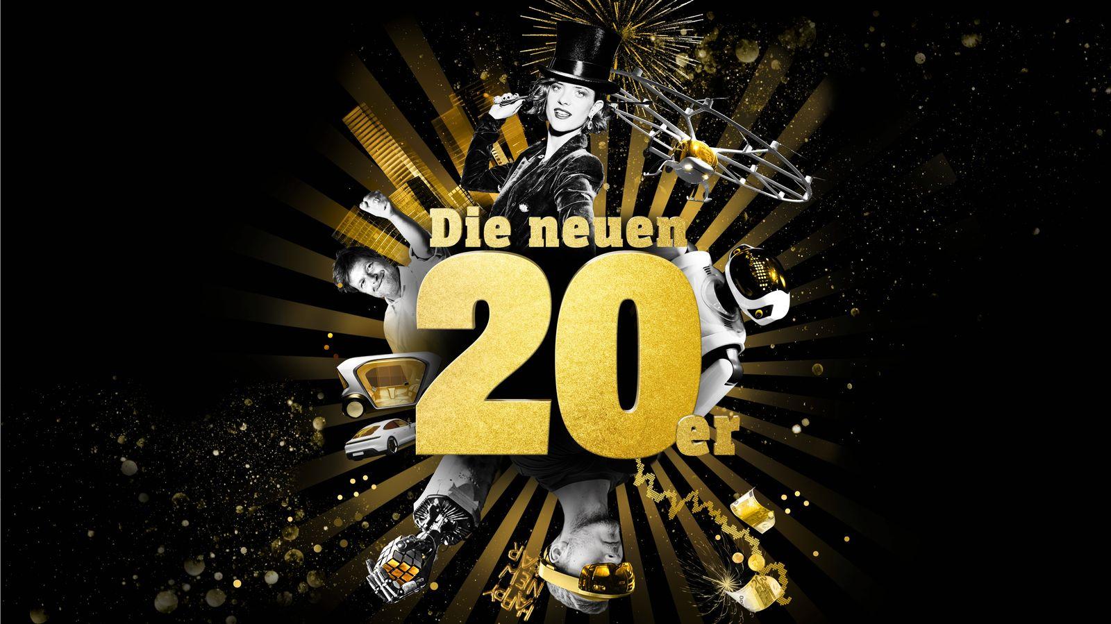 SPIEGEL Titel 01/2020