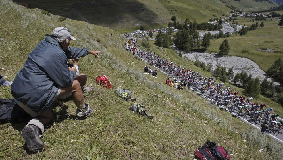18. Etappe: Andy Schlecks Triumphfahrt