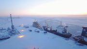 Bundesregierung prüft Förderung für russisches Gasprojekt