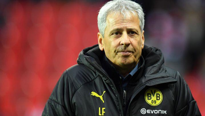 BVB in der Champions League: Mit Mühe zum Sieg